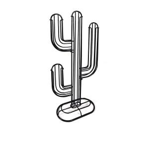 distributeur-capsules-nespresso-cactus-design-noir