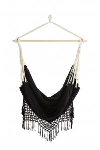 fauteuil-macrame-suspendu-noir-a-franges-100x150-cm