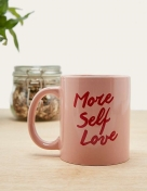 mug more self love urban outfitters